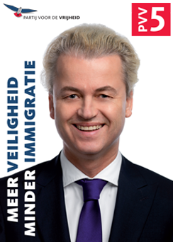 PVV-poster 2010