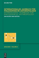 Die Tier-Mensch-Differenz in der Philosophischen Anthropologie, in der Psychoanalyse und der Psychologie. Internationales Jahrbuch für Philosophische Anthropologie. Band 9
