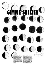 Introduction (in: Gimme Shelter. Global discourses in aesthetics)