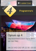2014-04-01 (Opium op 4) Interview met Mark Brouwers over Kunstmatig van nature