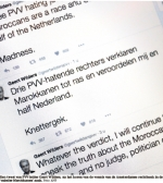 2017-03-02 (Friesch Dagblad) Populist is in zijn nopjes met sociale media