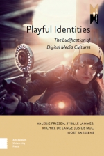 2016-04-05 (Warsaw) Playful Identities. From narrative to ludic identity formation