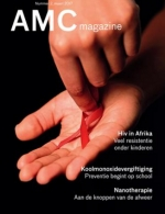 2017-03 (AMC Magazine) Antigone op de intensive care